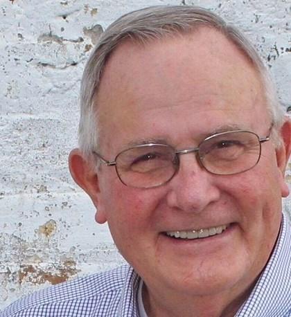 James Vernon  Kent