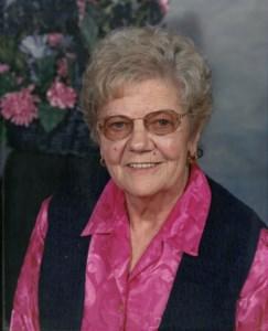 Margaret  Lobur