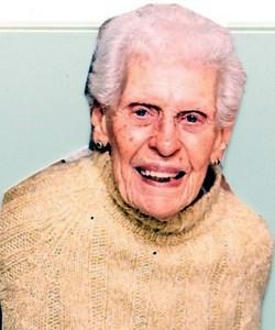 Margaret  Guglia