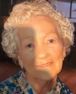 "Ethel Modane ""Dane""  Callahan"