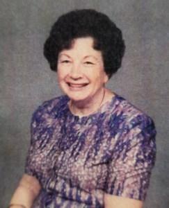 Mrs. Winifred M  Bielak