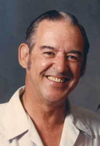 Dr. Byron Martin  Griffin