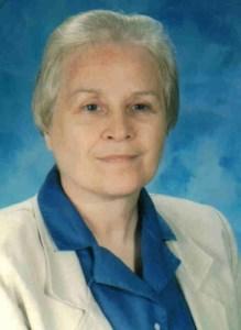 Sister Jeremy (Jo Ann)  Molett OSB