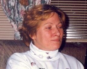 Patricia L.  Jutras