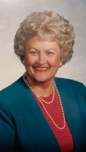 Janie Bush  Davis