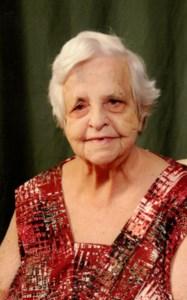 Thérèse  Dubuc (née Laplante)