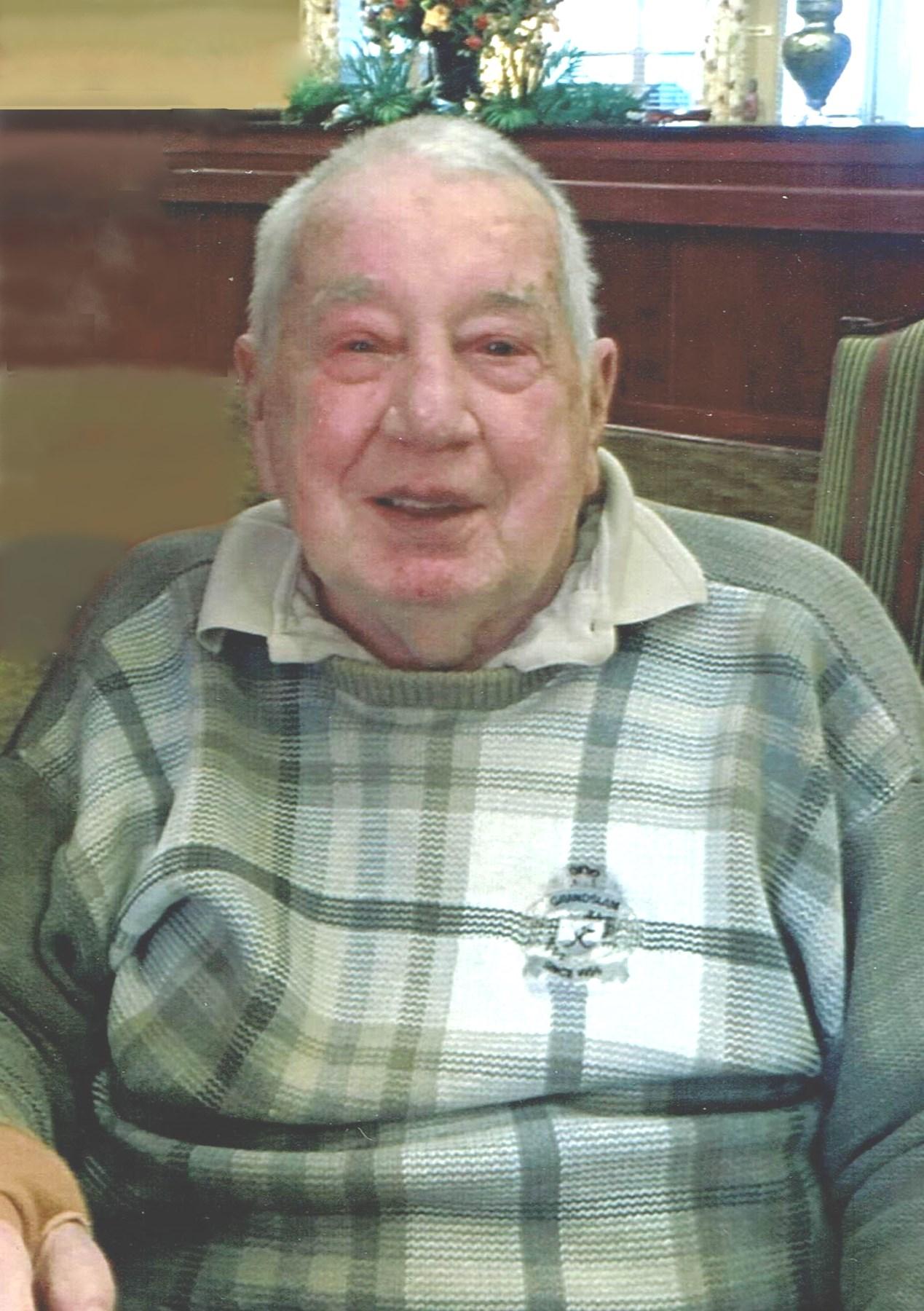 Benny L.  Roberson