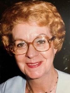 Mary Helen  Kleinhelter