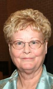 Barbara  Rafter