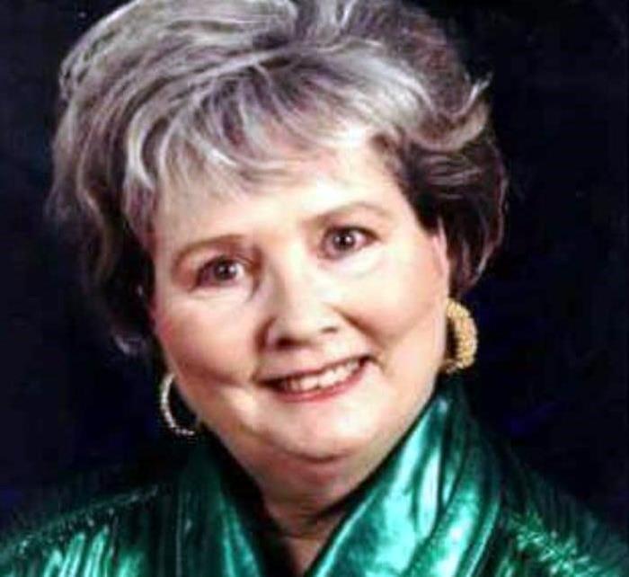 Carrie Jean  Quarles