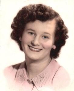 Evelyn Jean  Lackey