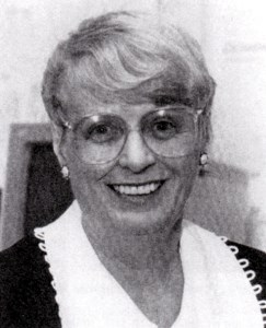 Nancy Ann  Green
