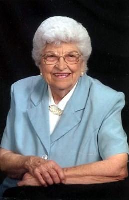 Bessie Perlenfein