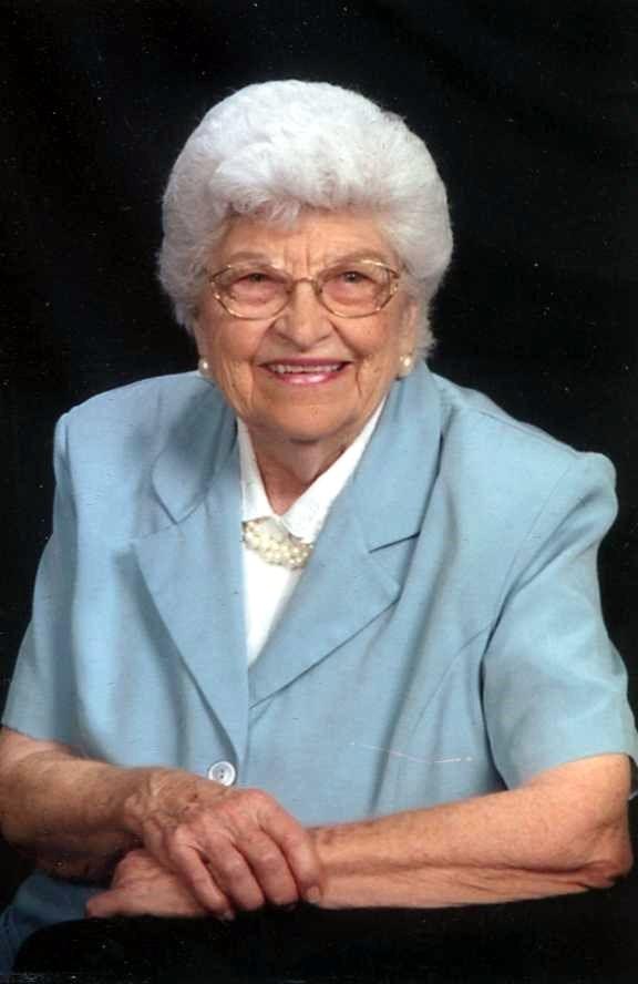 Bessie Ruth  (Falen) Perlenfein