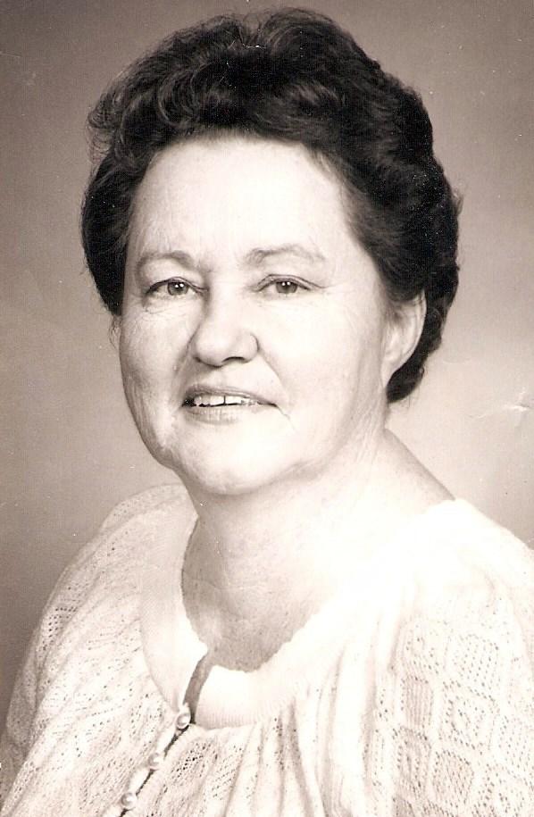 Syble Juanita  Hyland