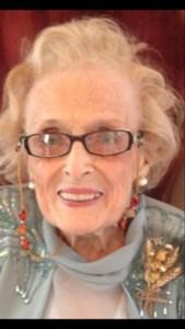 Betty M.  Atkinson