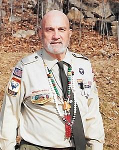James T.  Rittel Sr.