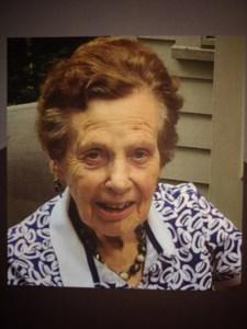 Ilse Ruth  Leeser