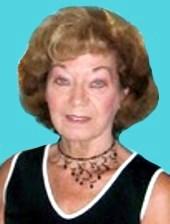 Mary T.  (Turk) Lubich