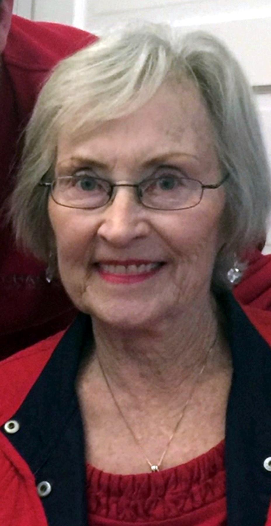 Lynda Mae Arrington  Eckler
