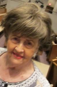 Norma Jeanne  Belonie
