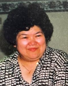 Judith  Uyeda
