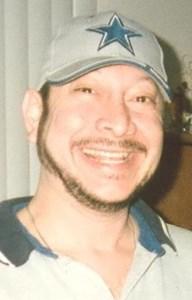 Charles Joe  Baca