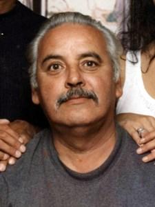 Reynaldo  De La Garza Sr