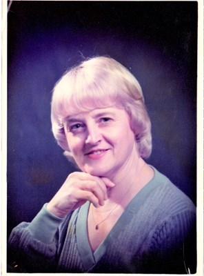 Joann Greeves