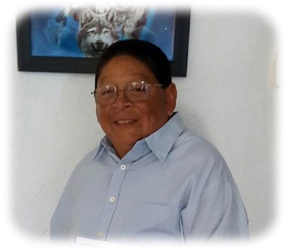 John  Rodriguez  Jr.