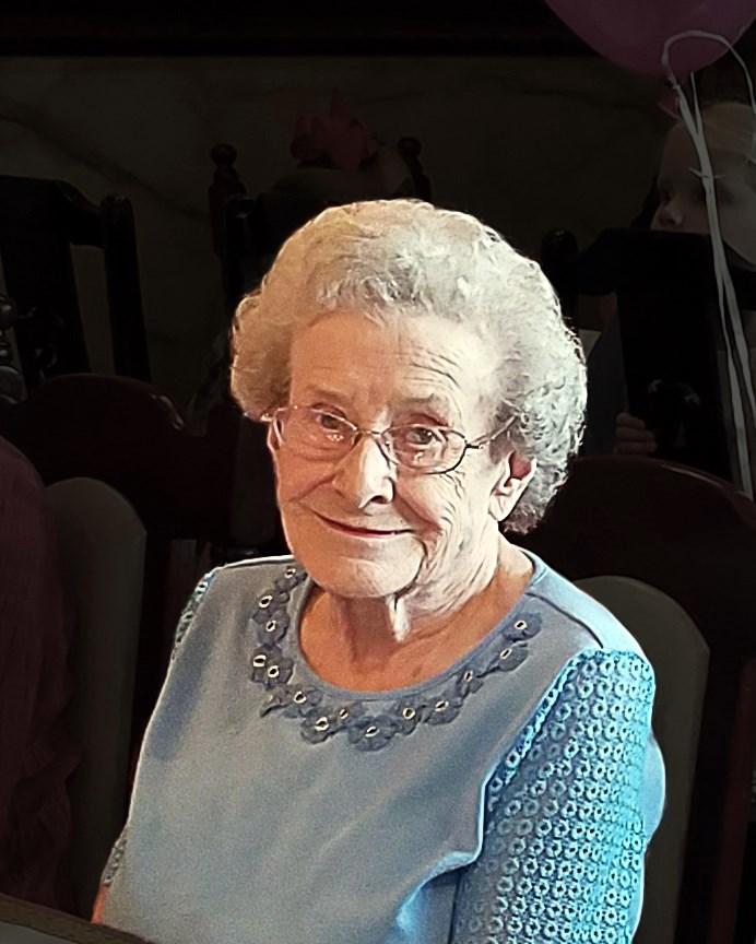 Ann E.  Van Deusen