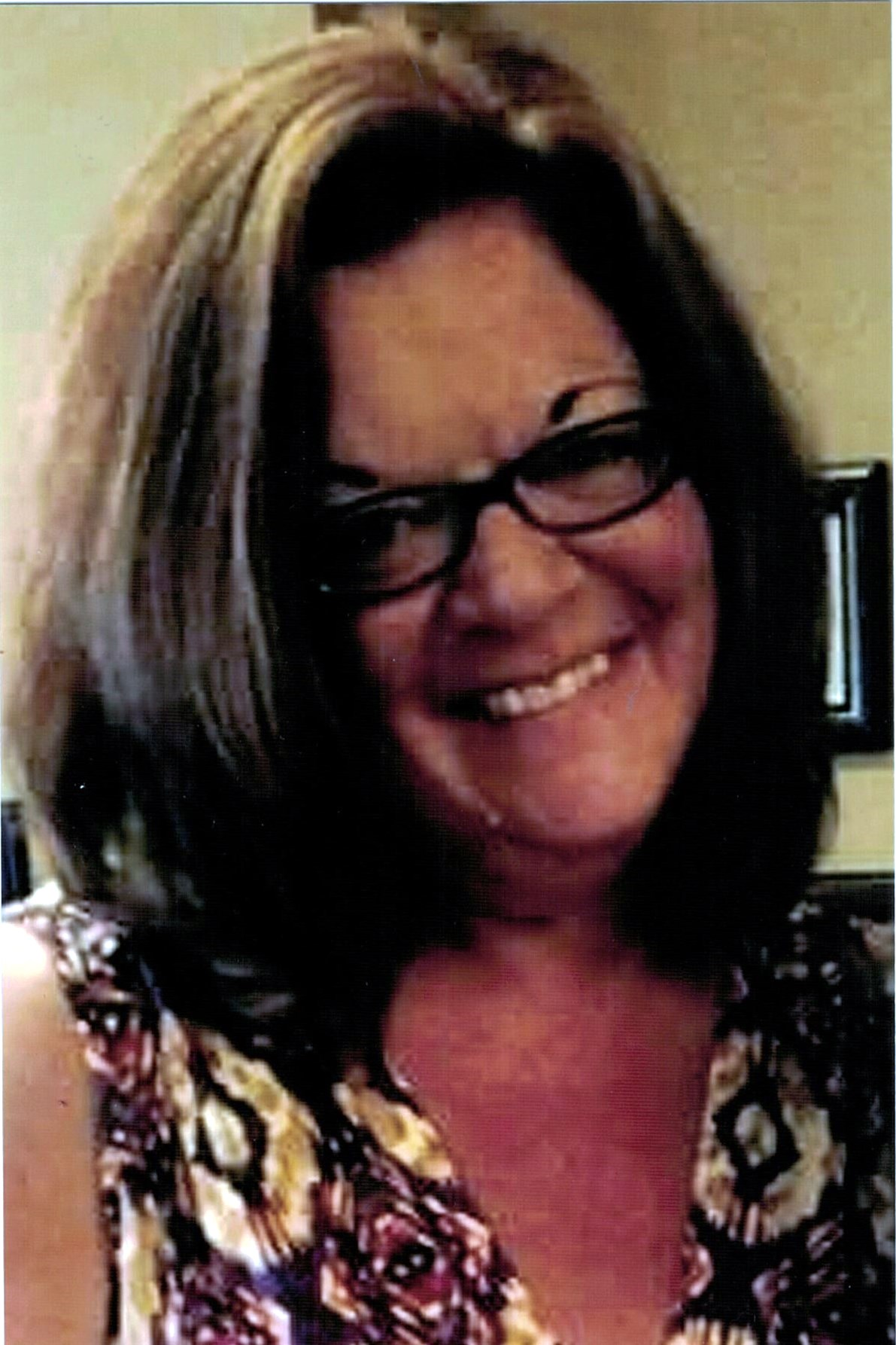 Donna M.  DePaolo