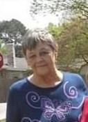 Nancy Gail  Organ