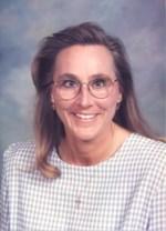 Nancy Croushorn