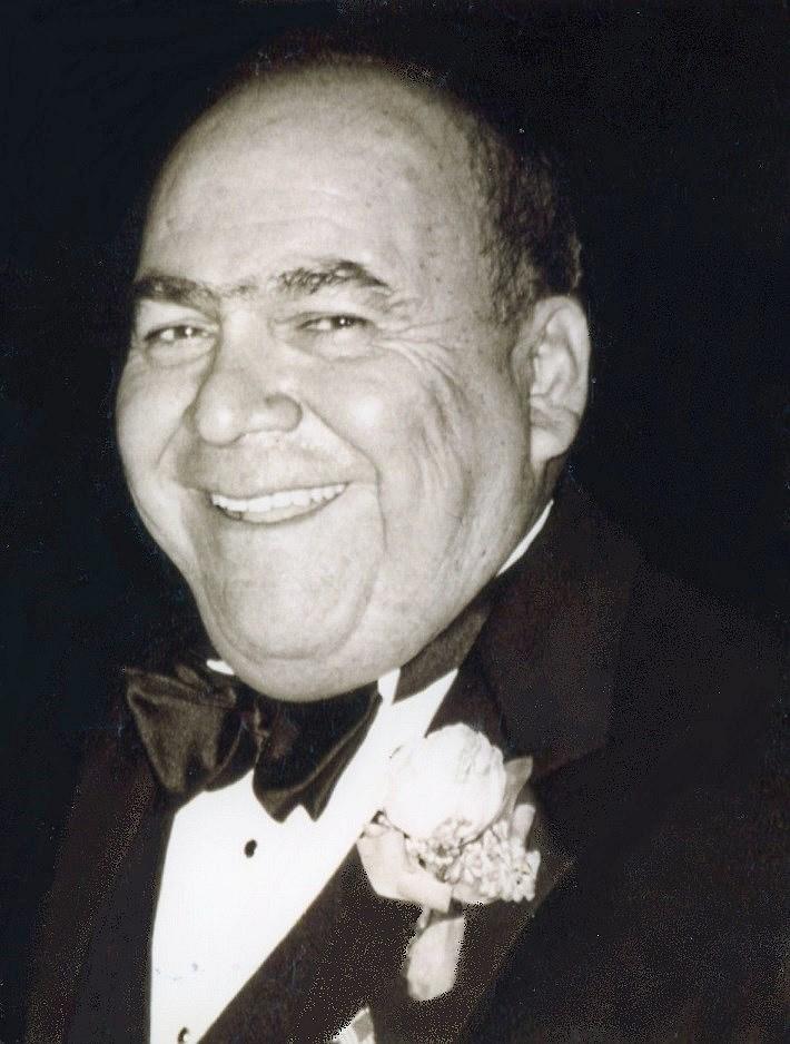 Victor  Salazar Sr.