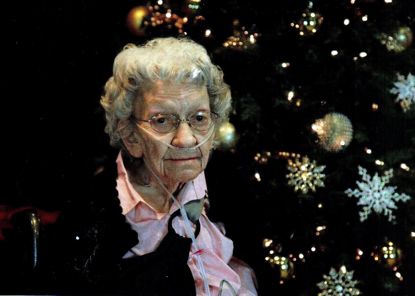 Rosemarie Viola  Mertz