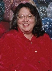 Mary Ann  Littrell