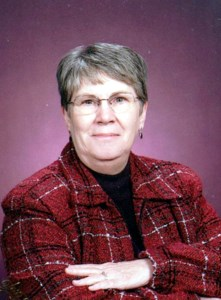 Judith Sue  Elam