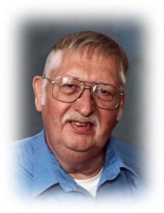 Theodore N.  Larsen