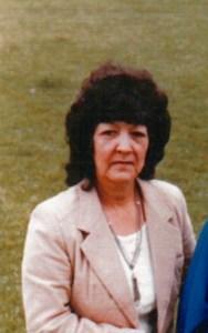Cirilla Mary  Tenorio