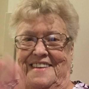 Joyce May  Whittle