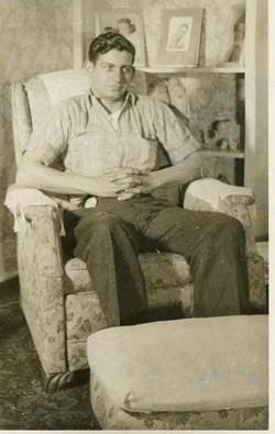 Harold Kitzman