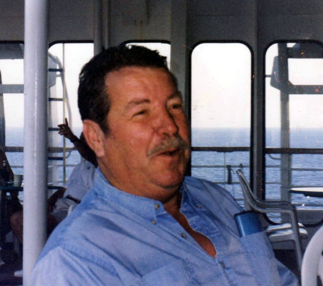 Carl  Hancock
