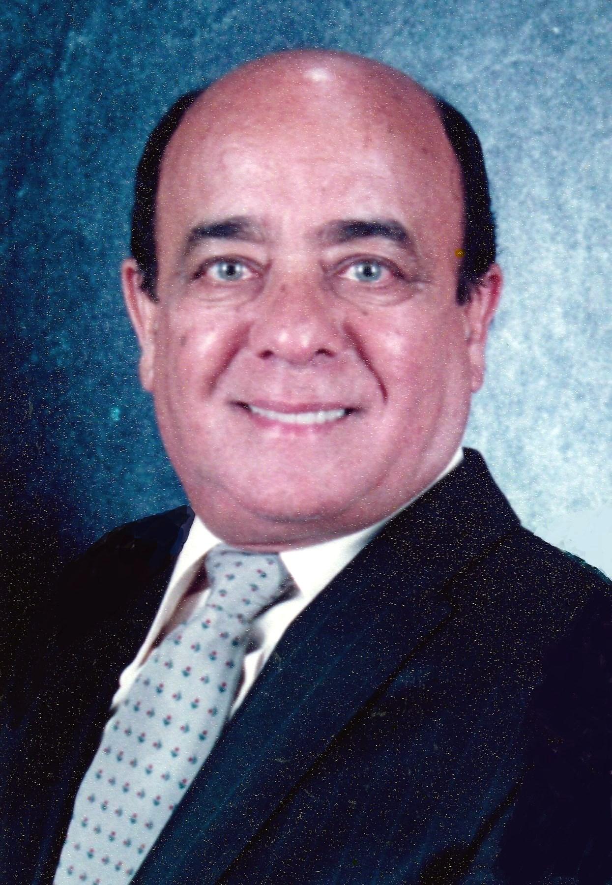 Theodore  Pineiro