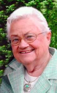 Mary Jeannette  Dickison