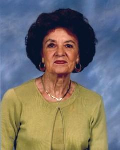 Peggy Jean  Scrivner