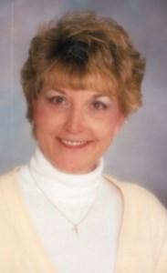 Peggy Mae  Portis
