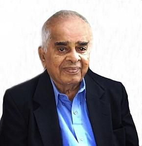 Sharad Sadashiv  Kavadi