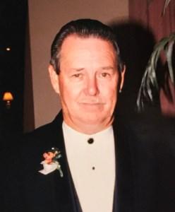 Kenneth Winston  Salisbury