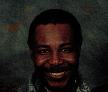 Tommie  Seals Sr.